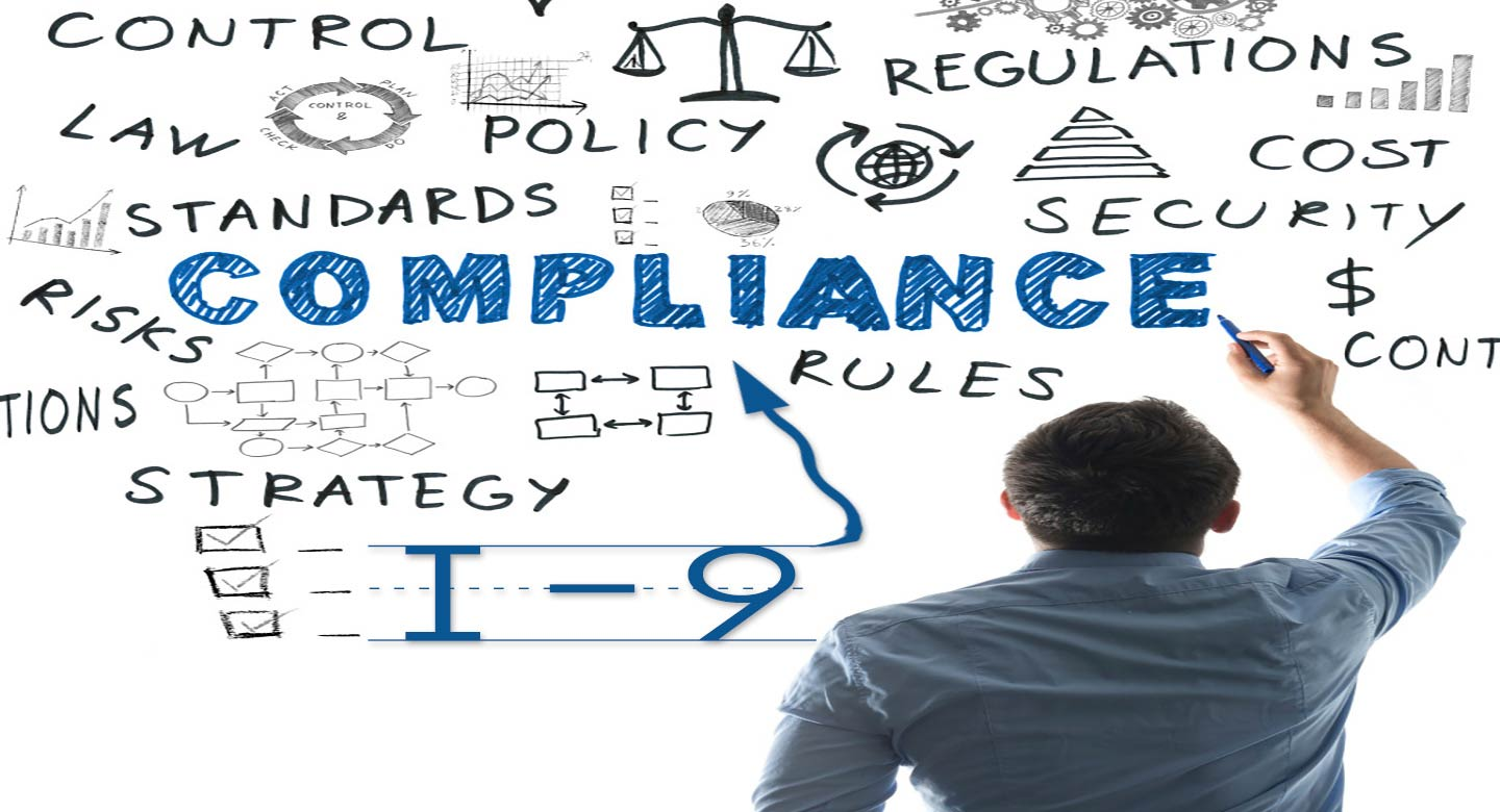 Human Resources i-9-compliance
