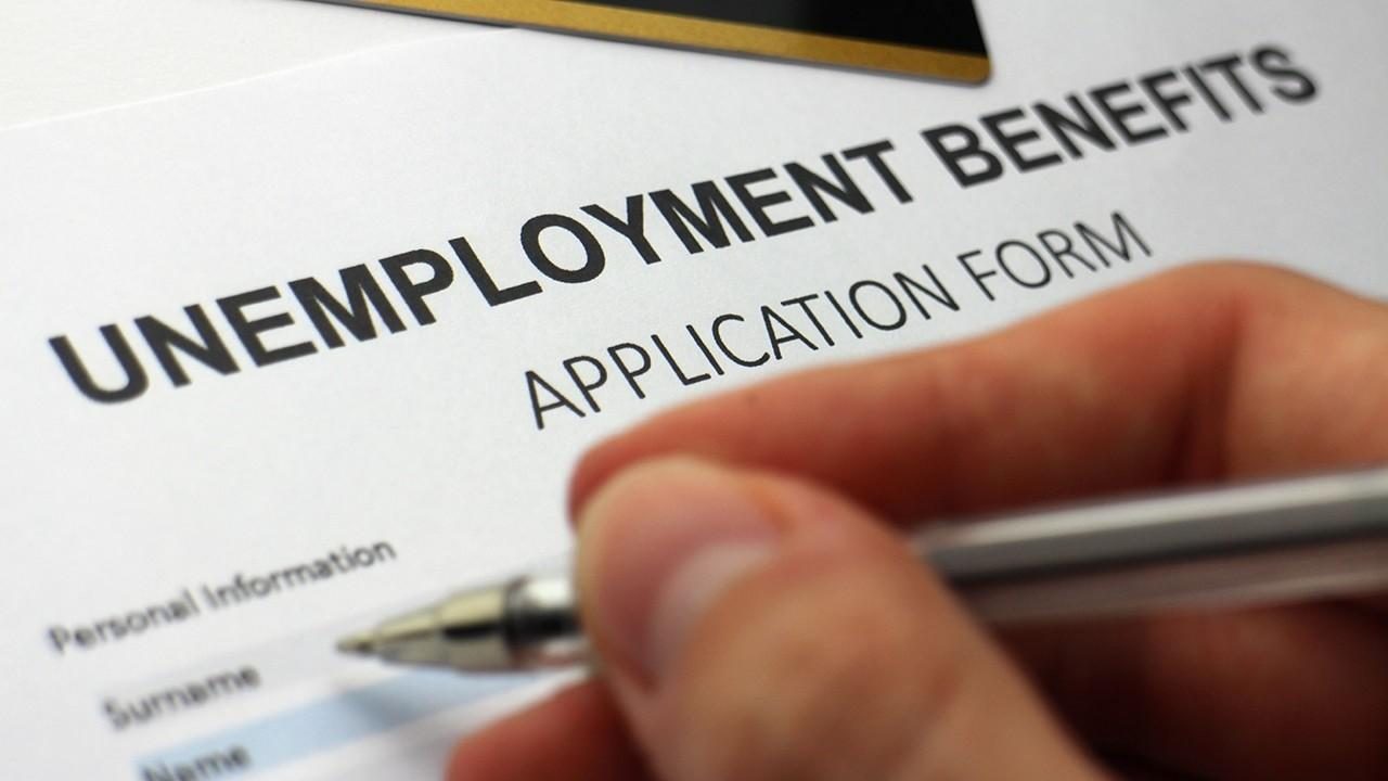 Unemployment Changes due to COVID19