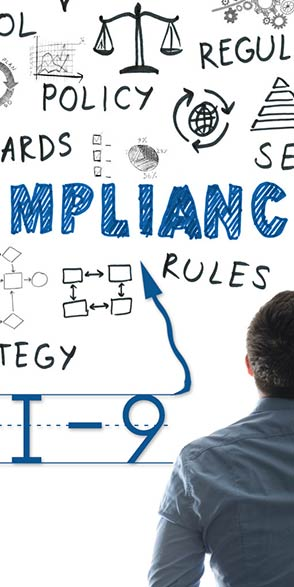 I-9 Compliance Management